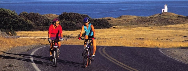 Bike and Fly - Seattle to San Juan Island Package