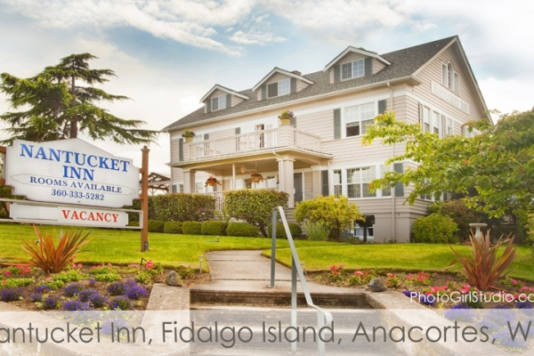 Nantucket Inn exterior